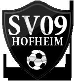 SV 09 Hofheim